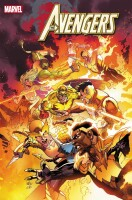 Avengers 42 (Vol. 8)