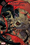 King In Black Planet Of Symbiotes 2 (Of 3)