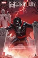 Morbius Bond Of Blood #1