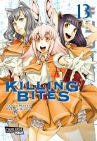 Killing Bites 13  (Murata, Shinya)