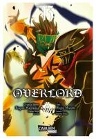 Overlord 13  (Miyama, Hugin; Maruyama, Kugane)