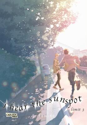 I Hear The Sunspot - Limit 3 Die Fortsetzung des emotionalen Boys-Love-Dramas über Schwerhörigkeit (Fumino, Yuki)