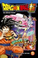 Dragon Ball Super 11  (Akira Toriyama (Original Story);...