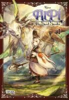 Alpi – The Soul Sender 1 Epischer Fantasy-Manga...