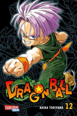 Dragon Ball Massiv 12 Die Originalserie als 3-in-1-Edition! (Toriyama, Akira)