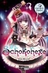 Die Schokohexe 18 romantic flambé (Mizuho, Rino)