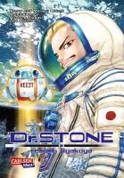 Dr. Stone Reboot: Byakuya Die spannende Geschichte der...