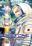 Dr. Stone Reboot: Byakuya Die spannende Geschichte der letzten Astronauten der Menschheit (BOICHI; Inagaki, Riichiro)