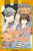 Junjo Romantica 23  (Nakamura, Shungiku)