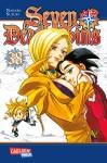 Seven Deadly Sins 38 Mittelalterliche Fantasy-Action mit Witz (Nakaba, Suzuki)