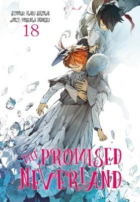 The Promised Neverland 18 Ein emotionales Mystery-Horror-Spektakel! (Shirai, Kaiu; Demizu, Posuka)
