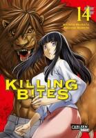 Killing Bites 14  (Murata, Shinya)