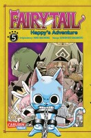 Fairy Tail – Happys Adventure 5 Humorvoller...