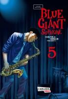 Blue Giant Supreme 5  (Ishizuka, Shinichi)