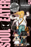 Soul Eater Massiv 5 Die Originalserie als umfangreiche...