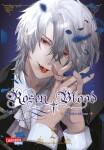Rosen Blood 2 Dark-Fantasy-Erlebnis mit Biss (Ishizue, Kachiru)