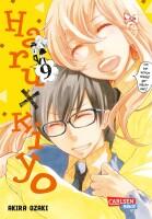 Haru x Kiyo 9  (Ozaki, Akira)