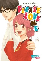 Please Love Me 10  (Nakahara, Aya)
