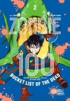 Zombie 100 – Bucket List of the Dead 2 Der perfekte...