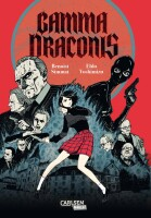 Gamma Draconis  (Yoshimizu, Eldo; Simmat, Benoist)