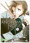 Anonymous Noise 18  (Fukuyama, Ryoko)
