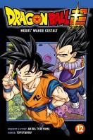 Dragon Ball Super 12  (Akira Toriyama (Original Story);...