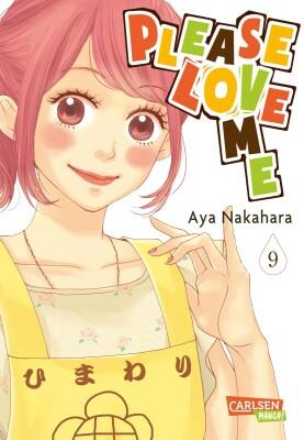 Please Love Me 9  (Nakahara, Aya)
