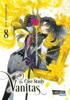 The Case Study Of Vanitas 8 (Mochizuki, Jun)