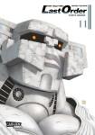 Battle Angel Alita - Last Order - Perfect Edition 11  (Kishiro, Yukito)