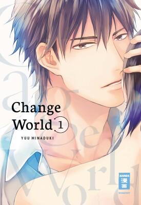 Change World 01  (Minaduki, Yuu)