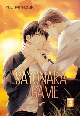 Sayonara Game  (Minaduki, Yuu)