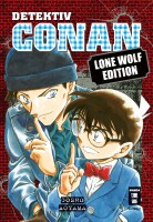 Detektiv Conan Lone Wolf Edition  (Aoyama, Gosho)