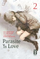 Parasite in Love 02  (Sugaru, Miaki; Hotate, Yuuki)