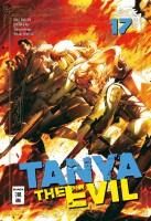 Tanya the Evil 17  (Tojo, Chika; Zen, Carlo)
