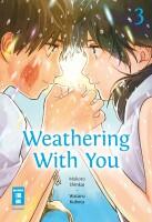 Weathering With You 03  (Shinkai, Makoto; Wataru, Kubota)