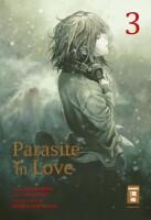 Parasite in Love 03  (Sugaru, Miaki; Hotate, Yuuki)