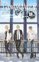 Liebeslügen 18  (Aoki, Kotomi)