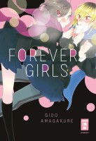 Forever Girls  (Amagakure, Gido)