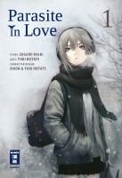 Parasite in Love 01  (Sugaru, Miaki; Hotate, Yuuki)