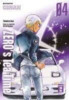 Zero's Teatime 04  (Arai, Takahiro; Aoyama, Gosho)