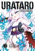 Urataro 03 Deathseeker (Nakayama, Atsushi)
