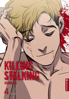 Killing Stalking - Season III 04  (Koogi)