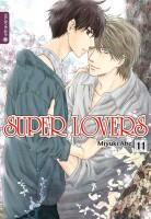 Super Lovers 11  (Miyuki, Abe)