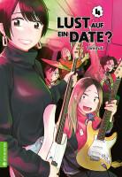 Lust auf ein Date? 04  (Tamifull)