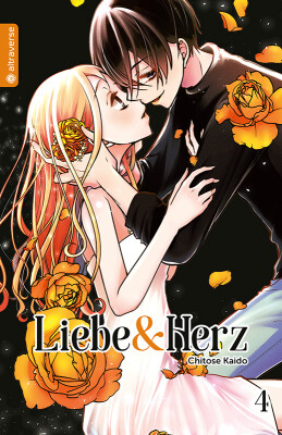 Liebe & Herz 04  (Kaido, Chitose)