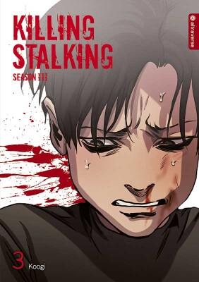 Killing Stalking - Season III 03  (Koogi)