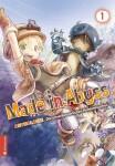 Made in Abyss Anthologie 01  (Tsukushi, Akihito; Diverse)