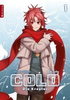 Cold - Die Kreatur Collectors Edition 1 (Zarbo, Ban)