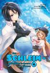 Der Schleim-Reiseführer in das Land der Dämonen 04  (Okagiri, Sho; Fuse; Vah, Mitz)