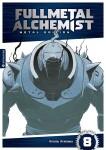 Fullmetal Alchemist Metal Edition 08  (Arakawa, Hiromu)